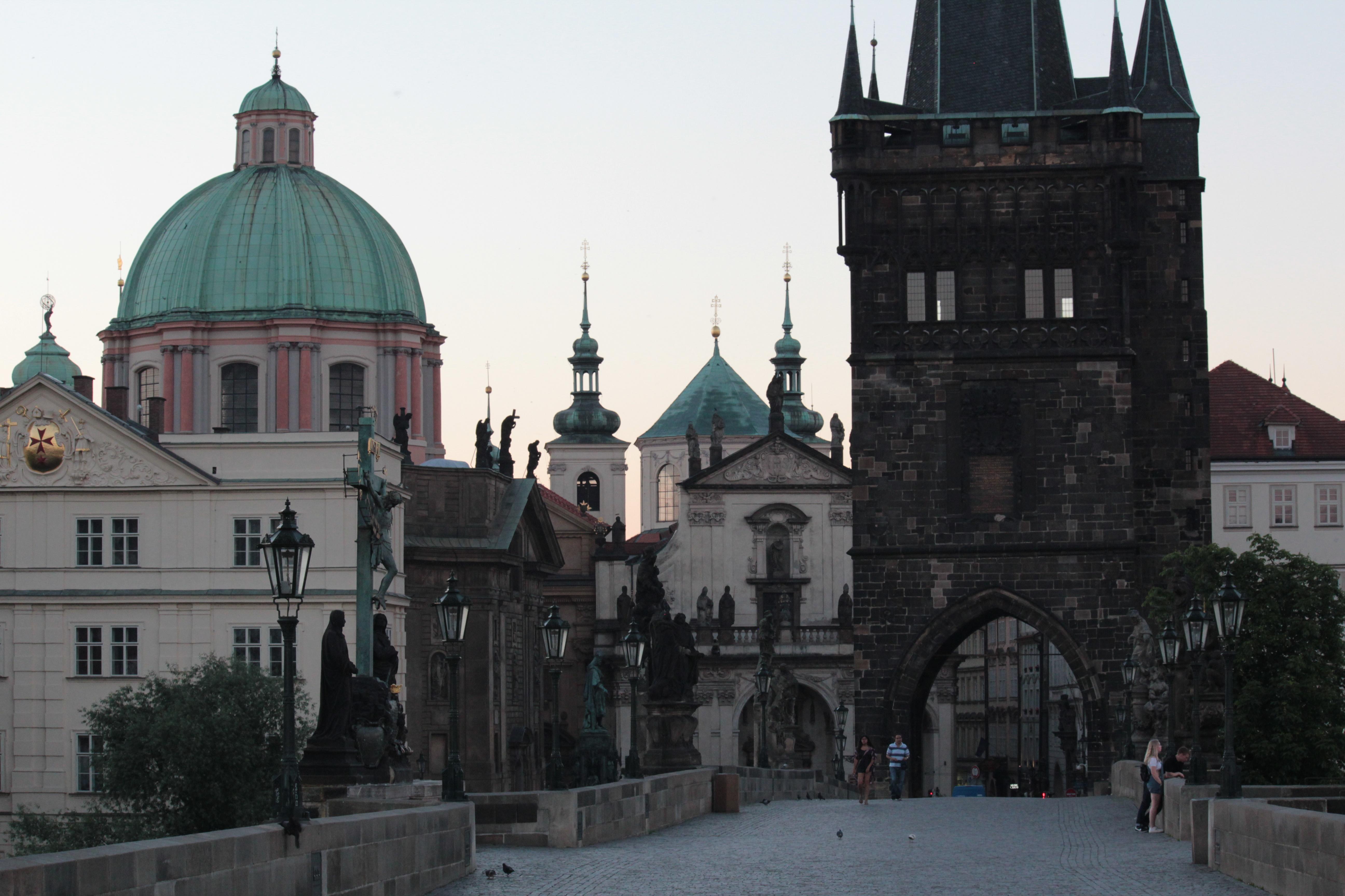 Prague 76